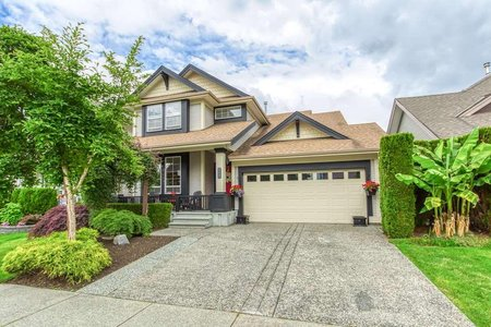 R2466889 - 20087 71 AVENUE, Willoughby Heights, Langley, BC - House/Single Family