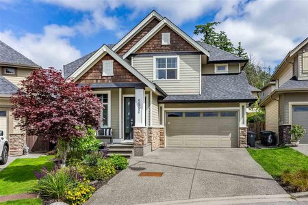 R2466949 - 5990 163B STREET, Cloverdale BC, Surrey, BC - House/Single Family
