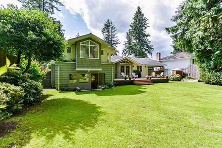 R2467076 - 752 BROWNING PLACE, Blueridge NV, North Vancouver, BC - House/Single Family
