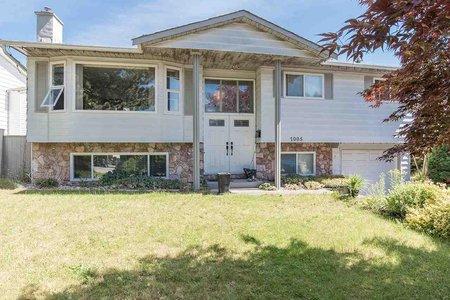 R2467082 - 7005 E BREWSTER DRIVE, Sunshine Hills Woods, Delta, BC - House/Single Family