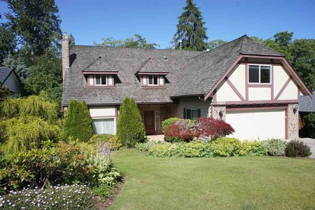 R2467097 - 5687 TIMBERVALLEY ROAD, Tsawwassen East, Delta, BC - House/Single Family