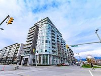 Photo of 810 1661 ONTARIO STREET, Vancouver