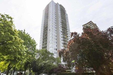 R2467255 - 202 1850 COMOX STREET, West End VW, Vancouver, BC - Apartment Unit