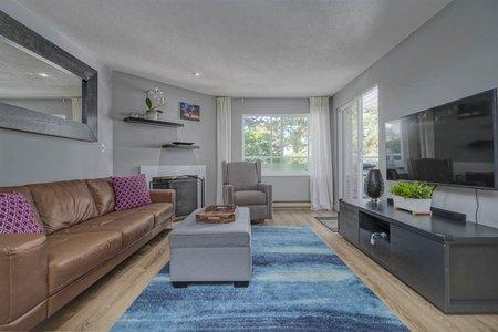 R2467267 - 12 5661 LADNER TRUNK ROAD, Hawthorne, Delta, BC - Apartment Unit