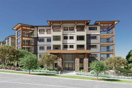 R2467268 - 402 14588 MCDOUGALL DRIVE, King George Corridor, Surrey, BC - Apartment Unit