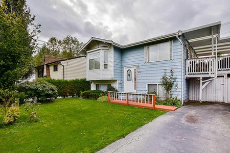 R2467370 - 10627 141 STREET, Whalley, Surrey, BC - House/Single Family