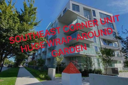 R2467587 - 112 5077 CAMBIE STREET, Cambie, Vancouver, BC - Apartment Unit