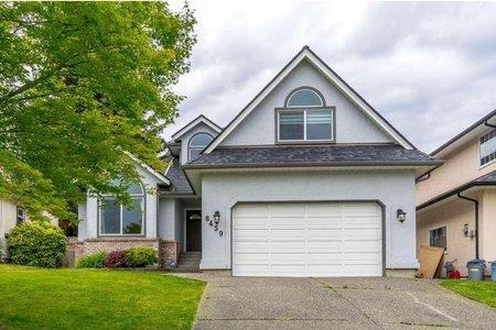 R2467697 - 8459 214 STREET, Walnut Grove, Langley, BC - House/Single Family
