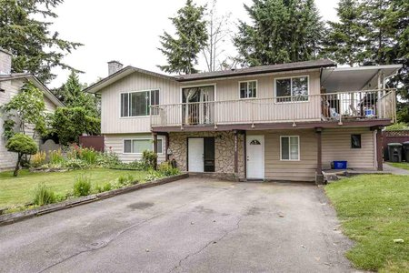R2467714 - 12748 ARRAN PLACE, Queen Mary Park Surrey, Surrey, BC - House/Single Family