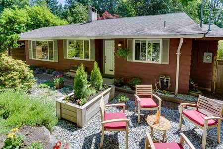 R2467759 - 985 CLEMENTS AVENUE, Canyon Heights NV, North Vancouver, BC - House/Single Family