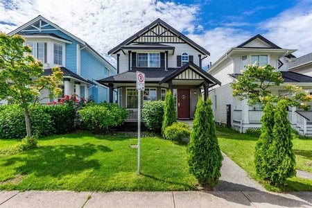 R2467775 - 18580 64A AVENUE, Cloverdale BC, Surrey, BC - House/Single Family