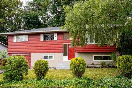 R2467811 - 11267 DAWSON PLACE, Annieville, Delta, BC - House/Single Family