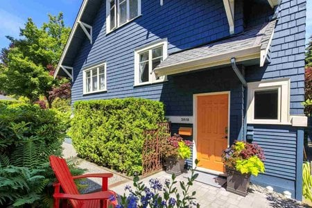 R2467877 - 3018 COLUMBIA STREET, Mount Pleasant VW, Vancouver, BC - Apartment Unit