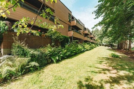 R2467887 - 101 333 WETHERSFIELD DRIVE, South Cambie, Vancouver, BC - Apartment Unit