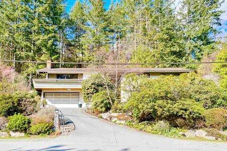R2467923 - 3975 WESTRIDGE AVENUE, Bayridge, West Vancouver, BC - House/Single Family