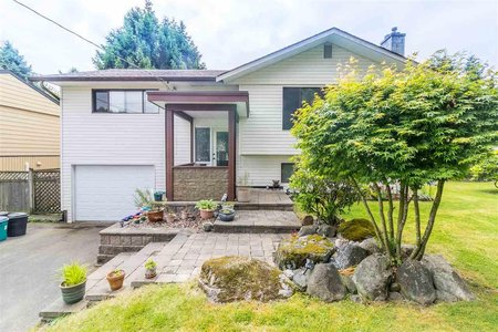 R2467931 - 15854 VINE AVENUE, White Rock, White Rock, BC - House/Single Family