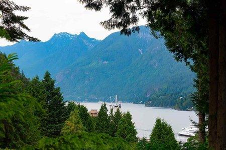 R2467944 - 6474 WELLINGTON AVENUE, Horseshoe Bay WV, West Vancouver, BC - House/Single Family