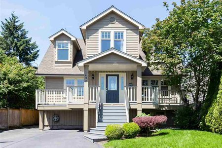 R2467949 - 1492 FREDERICK ROAD, Lynn Valley, North Vancouver, BC - House/Single Family