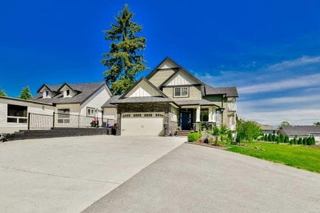 R2467951 - 19855 68 AVENUE, Willoughby Heights, Langley, BC - House/Single Family