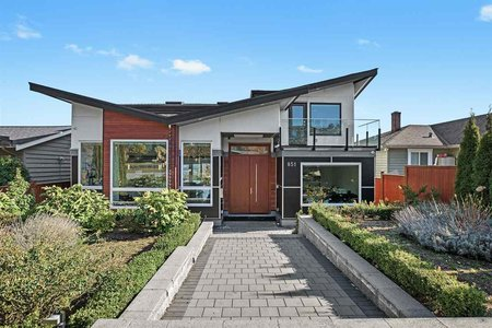 R2467955 - 851 WHITCHURCH STREET, Calverhall, North Vancouver, BC - House/Single Family