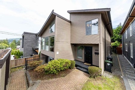 R2467980 - 888 MONTROYAL BOULEVARD, Canyon Heights NV, North Vancouver, BC - House/Single Family
