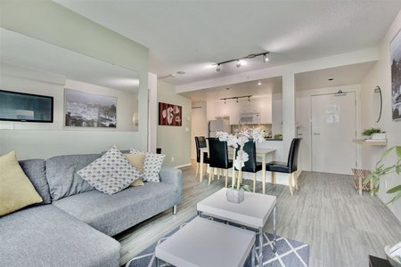 R2468008 - 1501 1331 W GEORGIA STREET, Coal Harbour, Vancouver, BC - Apartment Unit