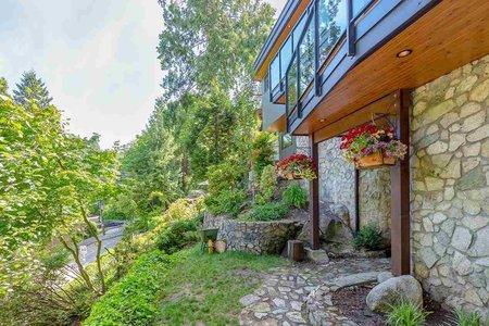 R2468018 - 6467 NELSON AVENUE, Horseshoe Bay WV, West Vancouver, BC - House/Single Family