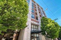 PH 703 531 BEATTY STREET, Vancouver - R2468025
