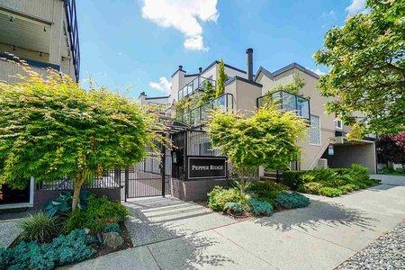 R2468048 - 14 1350 W 6TH AVENUE, Fairview VW, Vancouver, BC - Apartment Unit