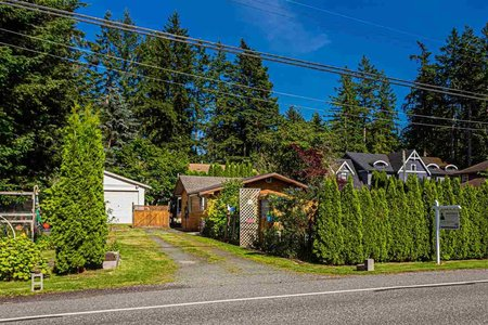 R2468066 - 3940 204 STREET, Brookswood Langley, Langley, BC - House/Single Family