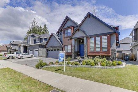 R2468099 - 6018 188 STREET, Cloverdale BC, Surrey, BC - House/Single Family