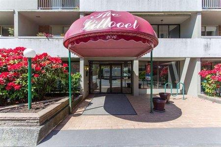 R2468101 - 604 2016 FULLERTON AVENUE, Pemberton NV, North Vancouver, BC - Apartment Unit