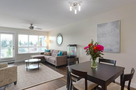 R2468112 - 203 4815 55B STREET, Hawthorne, Delta, BC - Apartment Unit