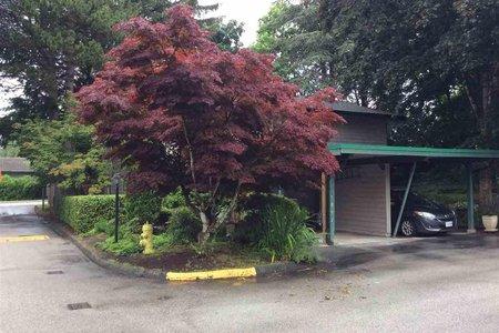 R2468142 - 101 11944 92 AVENUE, Annieville, Delta, BC - Townhouse