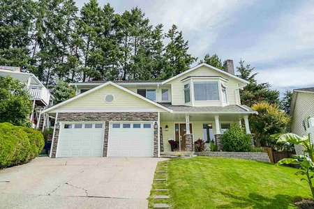 R2468184 - 19637 65B PLACE, Willoughby Heights, Langley, BC - House/Single Family