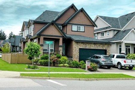 R2468204 - 5411 189A STREET, Cloverdale BC, Surrey, BC - House/Single Family