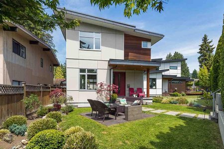 R2468206 - 2211 LARSON CRESCENT, Central Lonsdale, North Vancouver, BC - House/Single Family