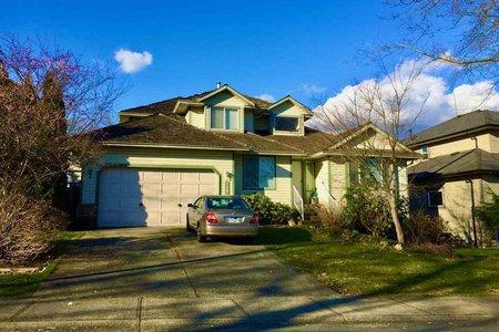 R2468217 - 21511 83B AVENUE, Walnut Grove, Langley, BC - House/Single Family