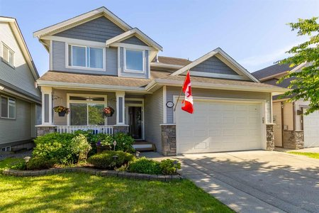 R2468230 - 20158 71A AVENUE, Willoughby Heights, Langley, BC - House/Single Family