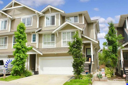 R2468241 - 32 7059 210 STREET, Willoughby Heights, Langley, BC - Townhouse