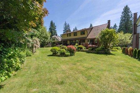 R2468261 - 696 WELLINGTON PLACE, Princess Park, North Vancouver, BC - House/Single Family