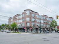 Photo of 403 2025 STEPHENS STREET, Vancouver