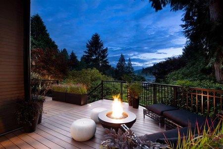 R2468300 - 5747 TELEGRAPH TRAIL, Eagle Harbour, West Vancouver, BC - House/Single Family