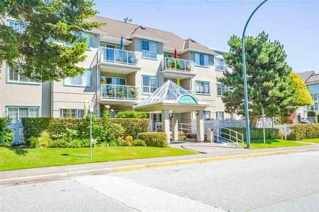 R2468360 - 207 1140 55 STREET, Tsawwassen Central, Delta, BC - Apartment Unit