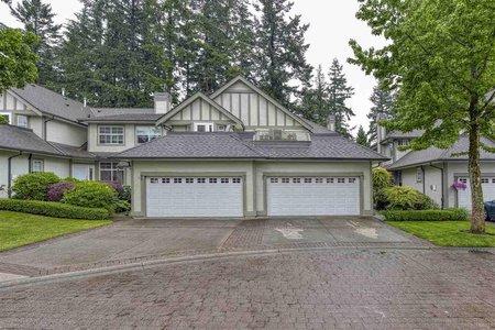 R2468381 - 8 5811 122 STREET, Panorama Ridge, Surrey, BC - Townhouse