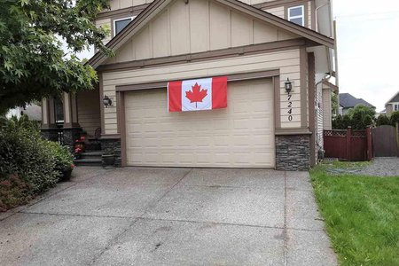 R2468421 - 7240 196B STREET, Willoughby Heights, Langley, BC - House/Single Family