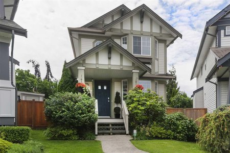 R2468434 - 18448 66A AVENUE, Cloverdale BC, Surrey, BC - House/Single Family