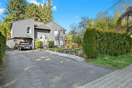 R2468494 - 500 W 21ST STREET, Central Lonsdale, North Vancouver, BC - House/Single Family