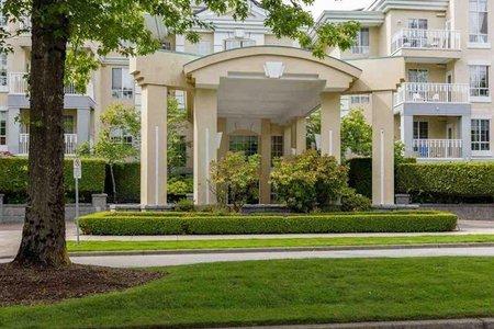 R2468507 - 224 5835 HAMPTON PLACE, University VW, Vancouver, BC - Apartment Unit