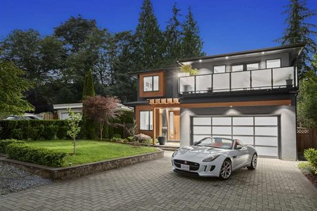 R2468591 - 955 LAWSON AVENUE, Sentinel Hill, West Vancouver, BC - House/Single Family